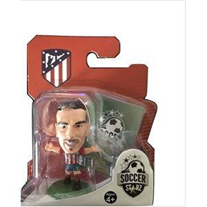 SOCCERSTARZ SOC951 Atletico Madrid Antoine Griezmann Kit Maison Classique - Publicité