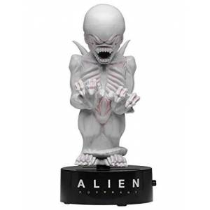 NECA 51648 Alien Covenant-Neomorph Heurtoir Solaire 15 cm, 15 cm - Publicité