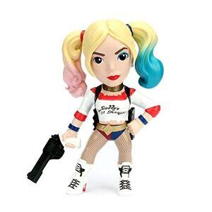 Jazwares - Suicide Squad Harley Quinn Figurine, 97899 - Publicité