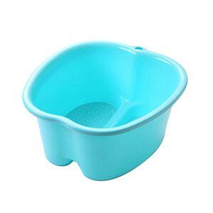 Cuasting Foot Soak Baignoire Spa Grand seau de bain de pieds Pédicure Détox Massage - Publicité