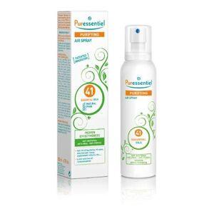 Puressentiel –Purifiant Air Spray, 200ml - Publicité