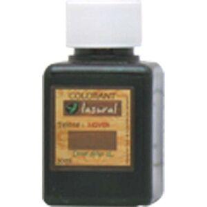 Lasural Colorant tons bois  Natura (30ml, Noyer) - Publicité