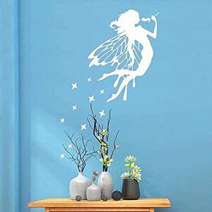Doyime PVC fond Sticker mural vinyle bricolage Home Decor Poster mural amovible - Publicité