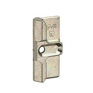 FERCO by THIRARD Gche galet latéral compatible : crémone pe-fenster-Unijet dimensions : 54x17 mm - Publicité