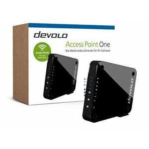 Devolo Point D'ACCES Point d'accs Access Point One - Publicité