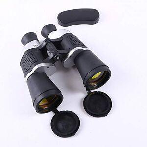 PKYGXZ Jumelles 7  50 Meilleures Jumelles pour Adultes Revtement Multicouche FMC résistant  l'usure et Solide Télescope Haute clarté - Publicité