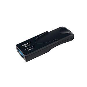 PNY Clé USB 3.1 Attaché 4 256 Go - Publicité