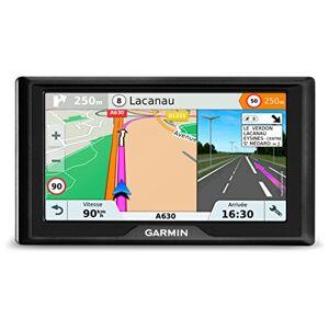 Garmin Drive 61 LMT-S GPS Auto 6 pouces Cartes Europe 46 pays gratuites  vie - Publicité