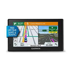 Garmin DriveSmart 51 LMT-S GPS Auto 5 pouces Cartes Europe 46 pays Cartes, Trafic, Zones de danger  vie Wi-Fi intégré Appels mains libres - Publicité