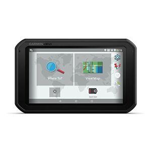Garmin DezlCam 785 LMT GPS Poids Lourds 7 Pouces Carte Europe 46 pays  Caméra et Wi-Fi intégrés TripAdvisor Appels Mains Libres  Commande vocale - Publicité