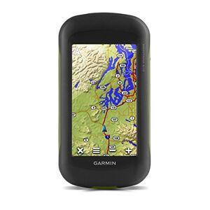 Garmin Montana 610 GPS portable multi-activités (Randonnée, Auto, Moto, Quad et Marine) Grand écran tactile 4'' - Publicité