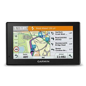 Garmin DriveAssist 51 LMT GPS Auto 5 pouces Cartes Europe 46 pays Cartes, Trafic, Zones de danger  vie caméra intégrée Appels Mains Libres - Publicité