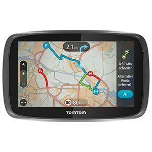 TomTom 1FL6.002.06 GPS Noir (Import Europe) - Publicité