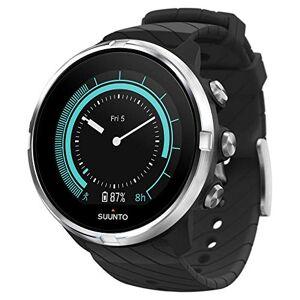 Suunto 9 Montre GPS Multisport avec grande Autonomie de Batterie et Mesure du Rythme Cardiaque au Poignet - Publicité