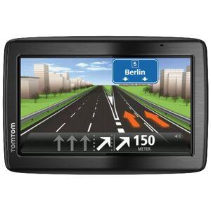 TomTom 4EQ50 Z1230 GPS Bluetooth Noir (Produit Import) - Publicité