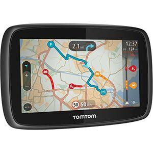 TomTom GO 40 (4.3 Pouces) Europe 48 Cartographie et Trafic  Vie (1FC4.002.01) - Publicité