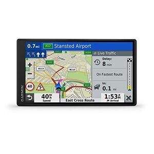 Garmin DriveSmart 55 EU LMT-D Carte Europe entire (46 Pays) + cble info-trafic Inclus - Publicité