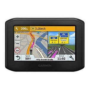 Garmin zumo 346 GPS Moto 4.3 pouces Cartes Europe de l'Ouest 24 pays Cartes, Trafic, Zones de Danger  Vie Appels Mains Libres Contrle de la musique - Publicité