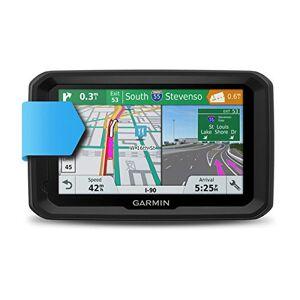 Garmin Dzl 580 LMT-D GPS pour Poids Lourd 5 pouces Cartes Europe Cartes et Trafic gratuits  vie - Publicité