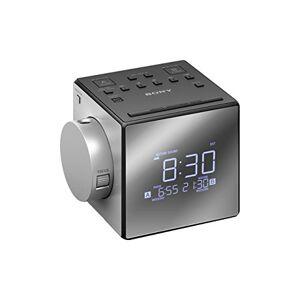 Sony ICF-C1PJ Radio-Réveil avec Projection de l'Heure - Publicité