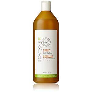 Matrix Biolage R.A.W. Shampoing nourrissant 1 l - Publicité
