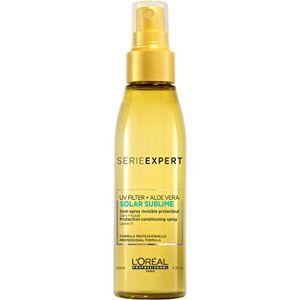 L'Oréal Professionnel Série Expert Solar Sublime Spray Solaire Pour Cheveux - Publicité