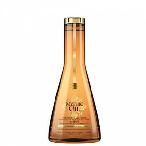 L'Oréal Professionnel Mythic Oil Shampoing Aux Huiles Cheveux Fins - Publicité