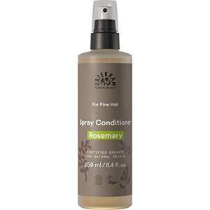 Urtekram Aprs-shampoing sans rinage au romarin bio pour cheveux fins 250 ml - Publicité