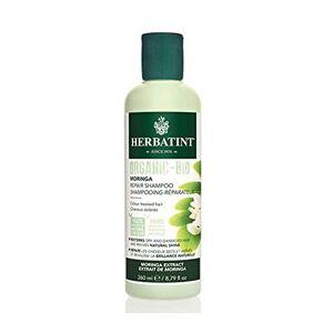 Herbatint Moringa Shampoing Réparateur 260 ml - Publicité