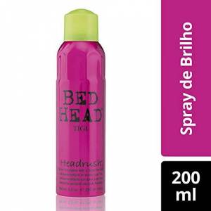 TIGI Bed Head Headrush Soins/Masques 200 ml - Publicité