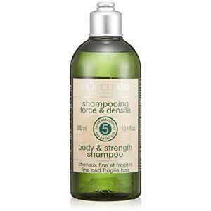 L'OCCITANE Shampooing Force et Densit Aromachologie 300 ml - Publicité