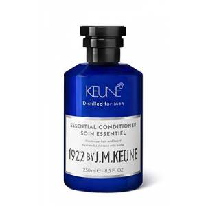 Keune 1922 Essential Conditioner Beard And Hair Conditioner Soin essentiel 250ml - Publicité