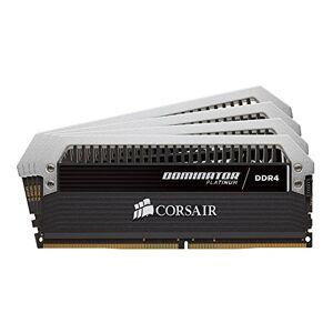 Corsair Dominator Platinum DDR4 64Go (4x16Go) 2400MHz C14 XMP 2.0 Kit de Mémoire Haute Performance - Publicité