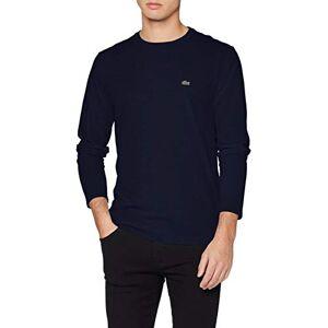 Lacoste T-shirt, Homme, , Marine, S - Publicité