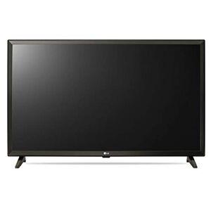"""LG 32LK510BPLD TV 80 cm (32"""") LED HD 1366 x 768 pixels Son Virtual Surround, 2x HDMI, 1x USB) Couleur Noir [Classe d'efficacité énergétique A+] - Publicité"""