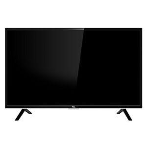 """Thomson TCL  100cm 40"""" TV 40FD5406 UHD SmartTV3 H265 HbbTV 101,6 cm - Publicité"""