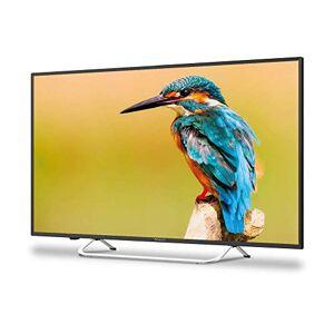 STRONG SRT40FB4003 Full HD LED TV, écran 101cm, 40 Pouces, Triple Tuner (DVB-T2 HEVC 265/C/S2), 60Hz,HDMI x2, péritel, Dolby Audio Digital, USB multimédia, CI+ - Publicité
