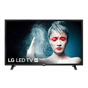 LG TV LED Full HD 3D 82 cm  32LM6300 Téléviseur LCD 32 pouces TV Connectée : Smart TVTuner TNT/Cble/Satellite - Publicité