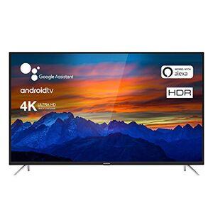 Thomson Televisore  Smart TV 4K UHD HDR Android TV - Publicité