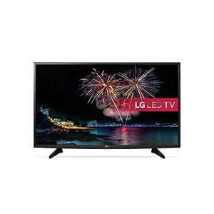 LG 43lj515v 43 Pouces LED TV avec TNT (2017 Model) - Publicité