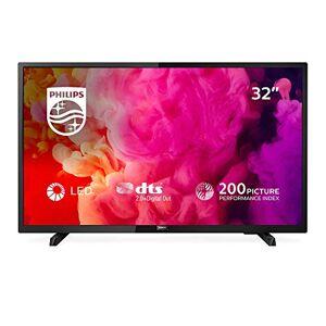 Philips TV LED 80 cm  32PHS4503 Téléviseur LCD 32 pouces Tuner TNT/Câble/Satellite - Publicité