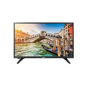 """LG 24TK420V LED Display 59,9 cm (23.6"""") WXGA Noir Écrans Plats de PC (59,9 cm (23.6""""), 1366 x 768 Pixels, WXGA, LED, 5 ms, Noir) - Publicité"""
