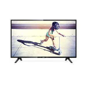 Philips 32pht4112 / 05 32 Pouces HD Ready TV LED avec TNT HD Noir (2017 Model) - Publicité