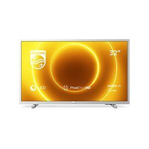 """Philips 5500 Series 32PHS5525/12 TV 81,3 cm (32"""") HD Argent 5500 Series 32PHS5525/12, 81,3 cm (32""""), 1366 x 768 Pixels, HD, LED, DVB-C,DVB-S,DVB-S2,DVB-T,DVB-T2,DVB-T2 HD, Argent - Publicité"""