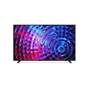 "Philips TELEVISOR LED ULTRAPLANO  43PFT5503 43""/108CM FULLHD 1920X1080 DVB-T/T2/C SONIDO 16W RMS 2XHDMI 1XUSB VESA 200X100 NEGRO - Publicité"