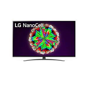 LG 49NANO81 Téléviseur UHD4K de 123 cm - Publicité