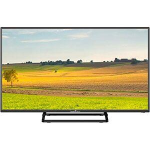 """Smart-Tech SMART TECH TV LED Full HD Netflix/Youtube 40"""" 100cm, T2/S2/C, Dolby Audio, SMT40P28FV1U1B1 - Publicité"""