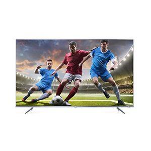 TCL TV LED 4K 108 cm  43DP640 Téléviseur LCD 43 pouces TV Connectée : Smart TV Netflix Tuner TNT/Câble/Satellite - Publicité