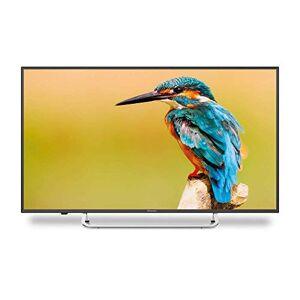 STRONG SRT40FB4003 Full HD LED TV, écran 101cm, 40 Pouces, 1920 * 1080 Pixels HDMI x2, péritel, USB multimédia, CI+, Noir [Classe énergétique A] - Publicité