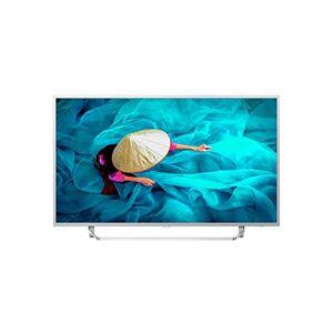 """Philips 65HFL6014U/12-165.1 cm (65"""") 3840 x 2160 pixels LED Smart TV Wi-Fi Silver - Publicité"""